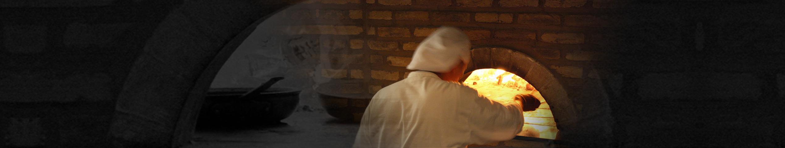 il-forno-brick-oven